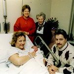 Olivia born Nov. 16, 1993